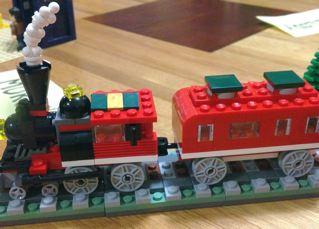 2012 Christmas MOCs Box2