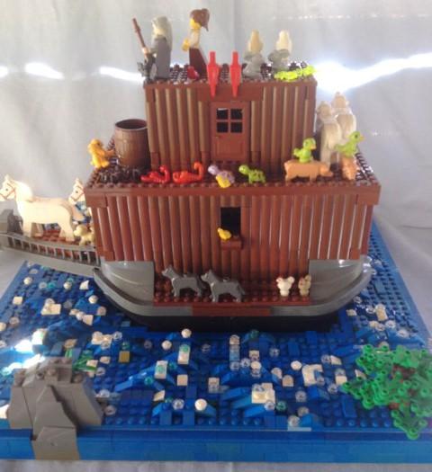 Noah's Ark Img_2359