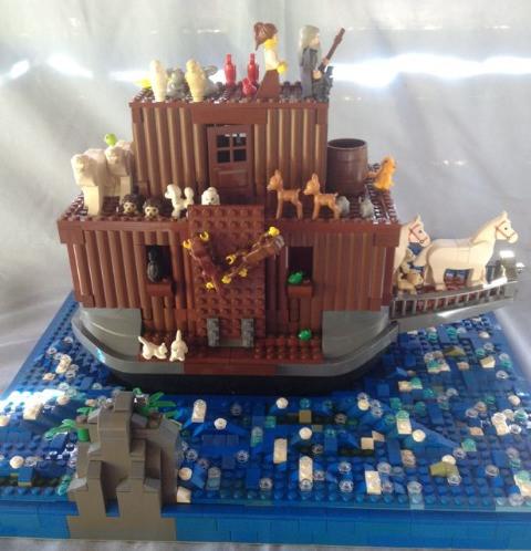 Noah's Ark Img_2360