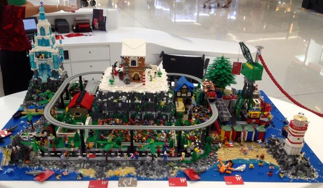 Christmas Display Img_3566