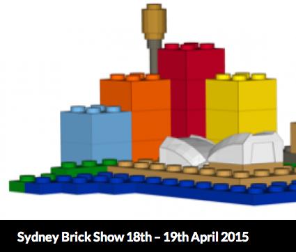Sydney Brick Show Picture_5