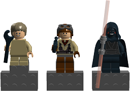anakin_skywalker_darth_maul_and_naboo_fighter_pilot_02.png