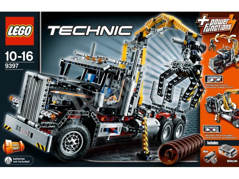 Technic | 2012 | Brickset: LEGO set guide and database