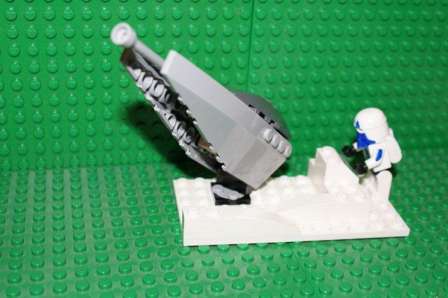 Artillery Gun Side_shot