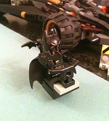 Bat Brick Batman Tool : Brickshelf gallery batman bat jetski g