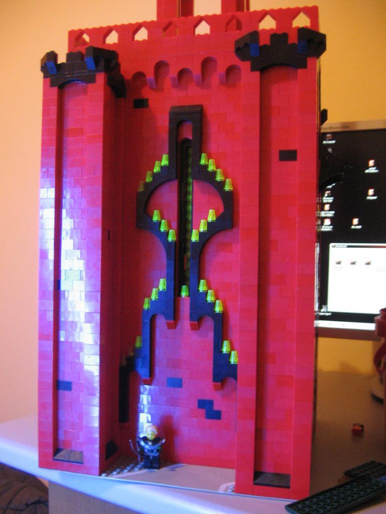 Classic-Castle com • View topic - Menzoberranzan