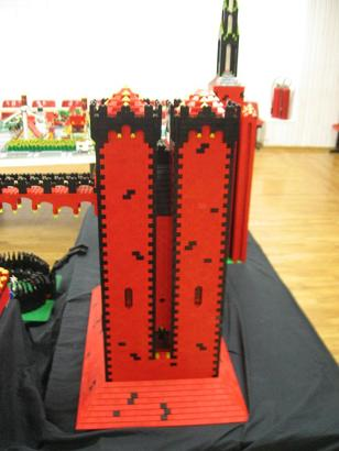 Menzoberranzan - LEGO Historic Themes - Eurobricks Forums