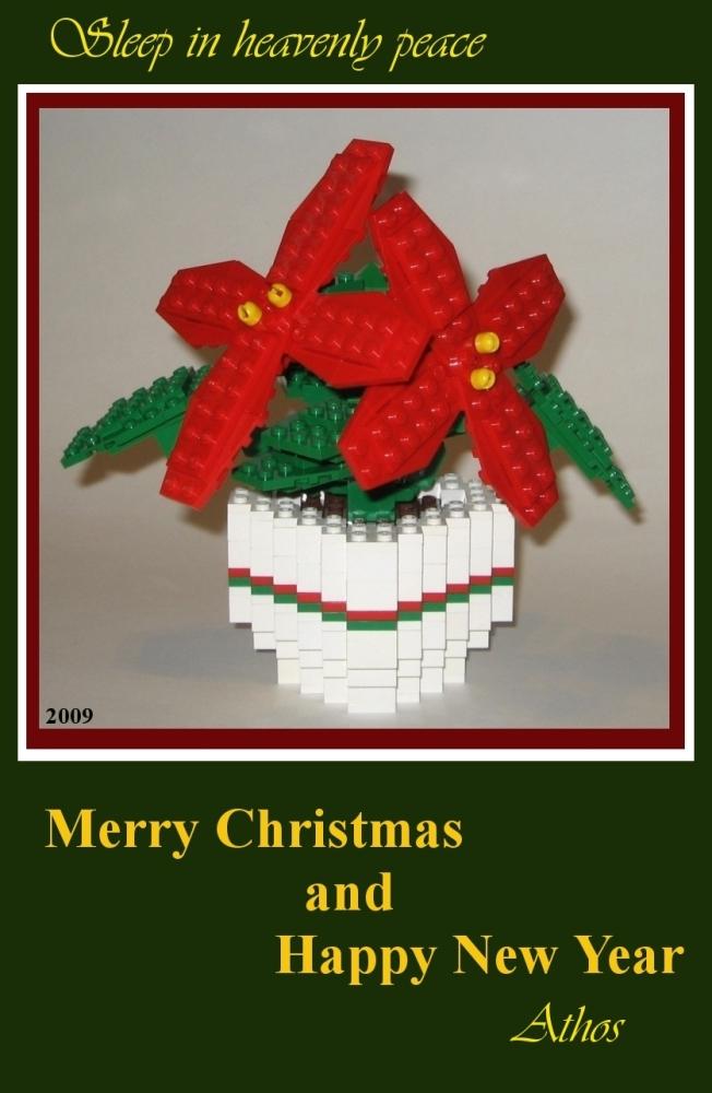 Classic-Castle.com • View topic - Athos\' Virtual Christmas Card