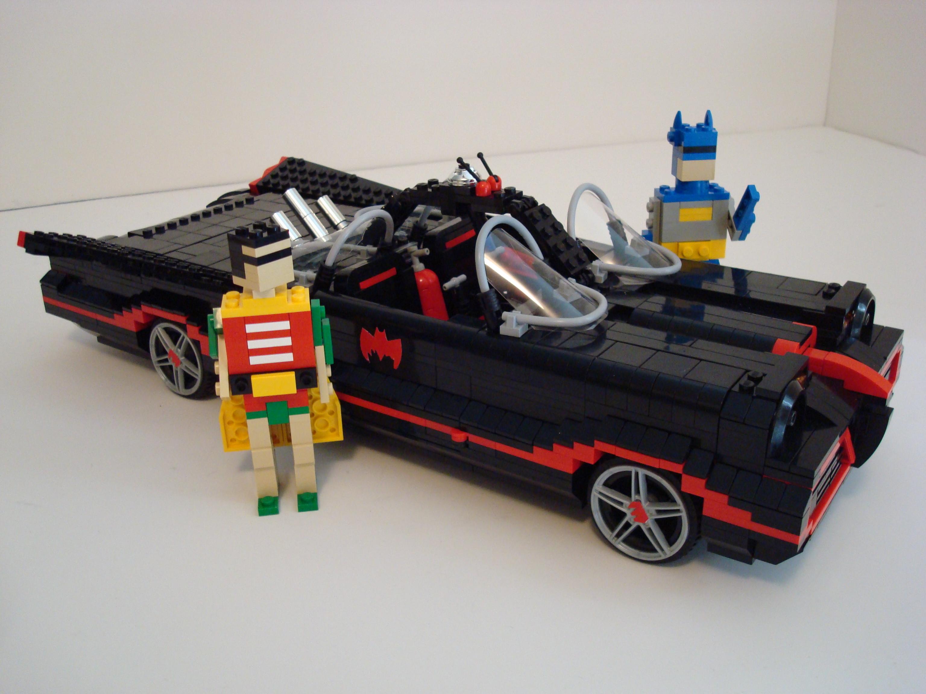 Лего машины своими руками 92