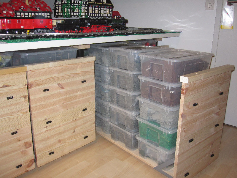 Wie Konnte Man Den Tisch Bauen Lego Bei 1000steine De