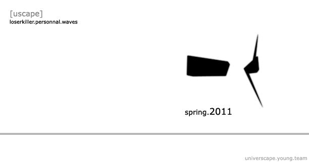 [ACTU] Topic général d'Universcape Teaser_spring2011