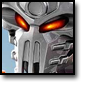 Bionicle Legends Selectsbasher