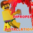 ImproperInstallation