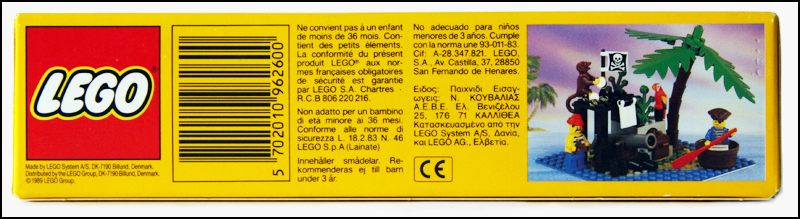 lego classic parrot instructions
