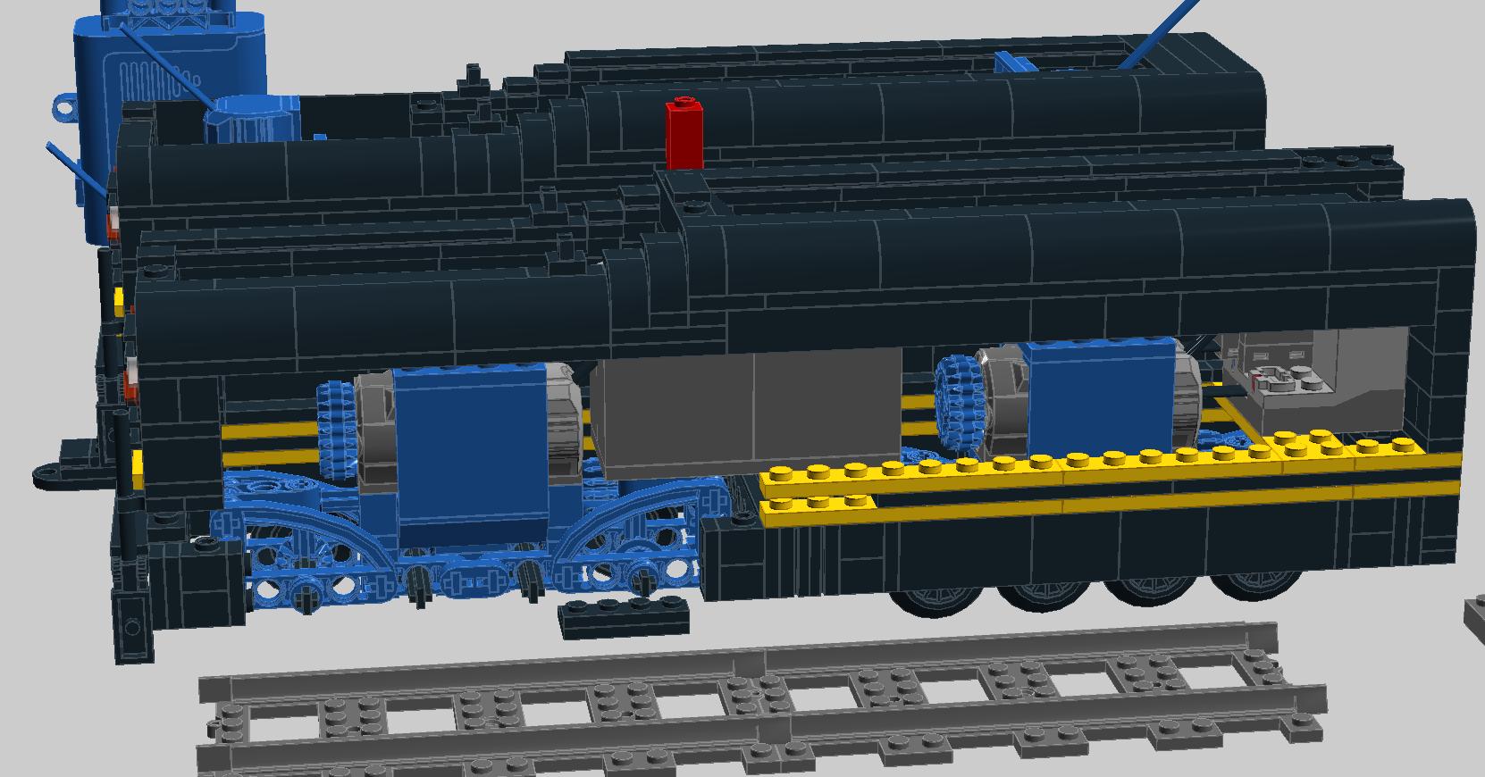 Lego Prr T1 – Wonderful Image Gallery