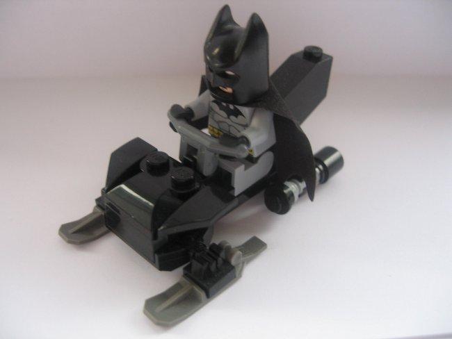 Bat Brick Batman Tool : Bat moc goody bag lego licensed eurobricks forums