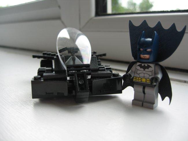 Bat-MOC Goody-Bag - LEGO Licensed - Eurobricks Forums