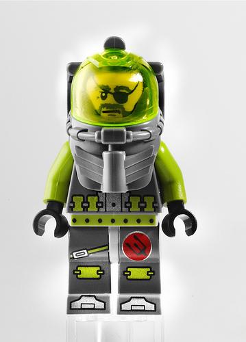 Lego Atlantis ! La nouvelle Gamme de Janvier 2010 : Plus d'images ! 12