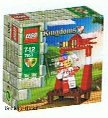 """Aus """"Castle"""" wird """"Kingdoms"""" 7953"""