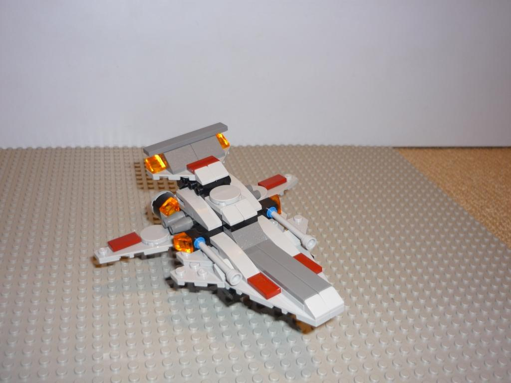 Battle Pack Alternatives Page 5 Lego Star Wars Eurobricks Forums