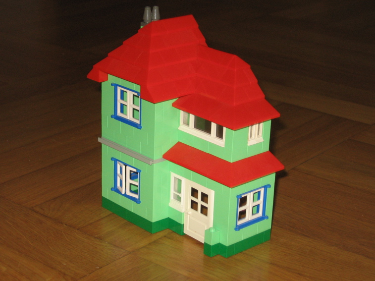 lego heute f hrt der weg in die falsche richtung lego bei gemeinschaft. Black Bedroom Furniture Sets. Home Design Ideas