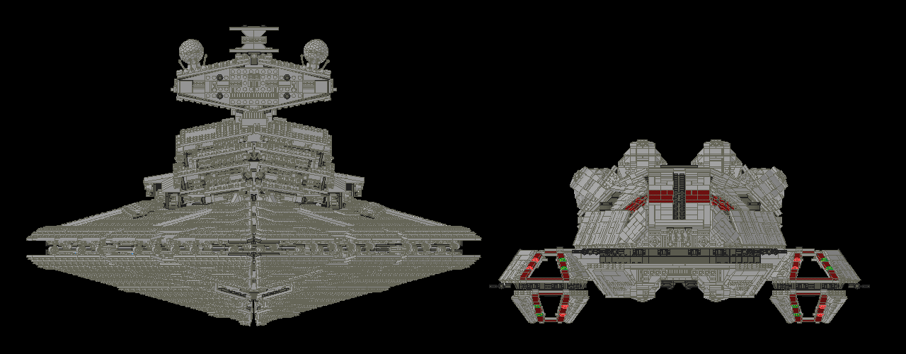 lego battlestar galactica instructions