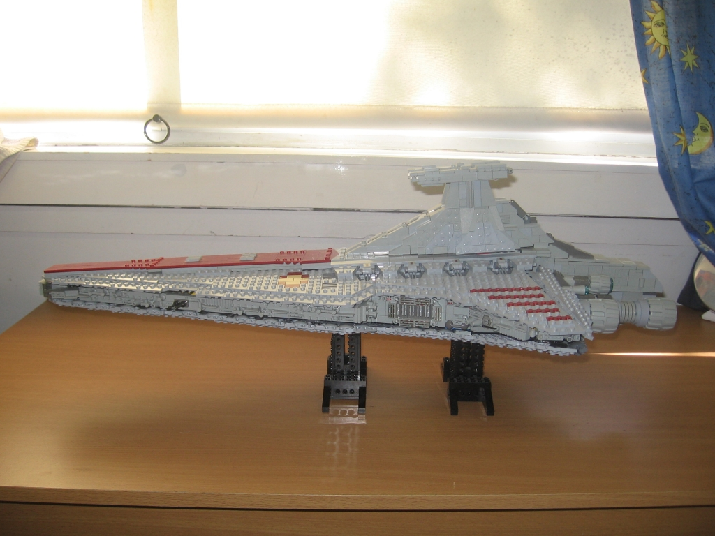 lego star wars ucs venator class star destroyer instructions