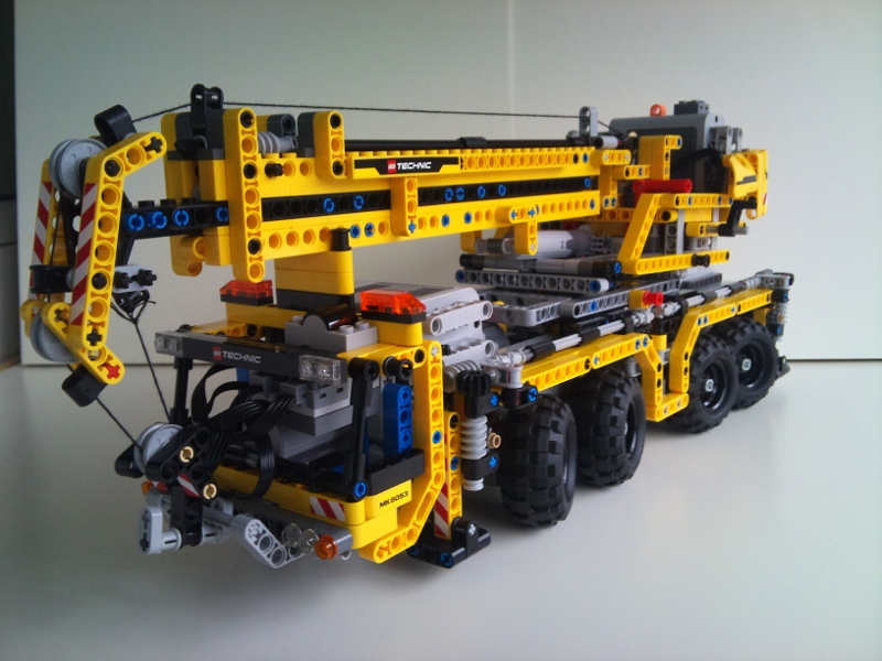 lego technic 8053 images reverse search. Black Bedroom Furniture Sets. Home Design Ideas