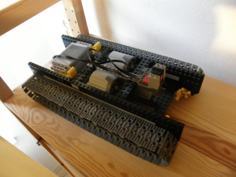 Lego 8043 bart smit