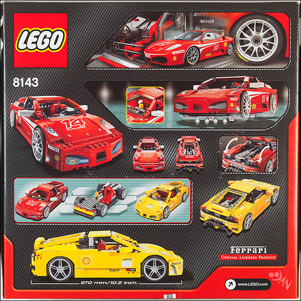 иж 671 корнет инструкция Lego