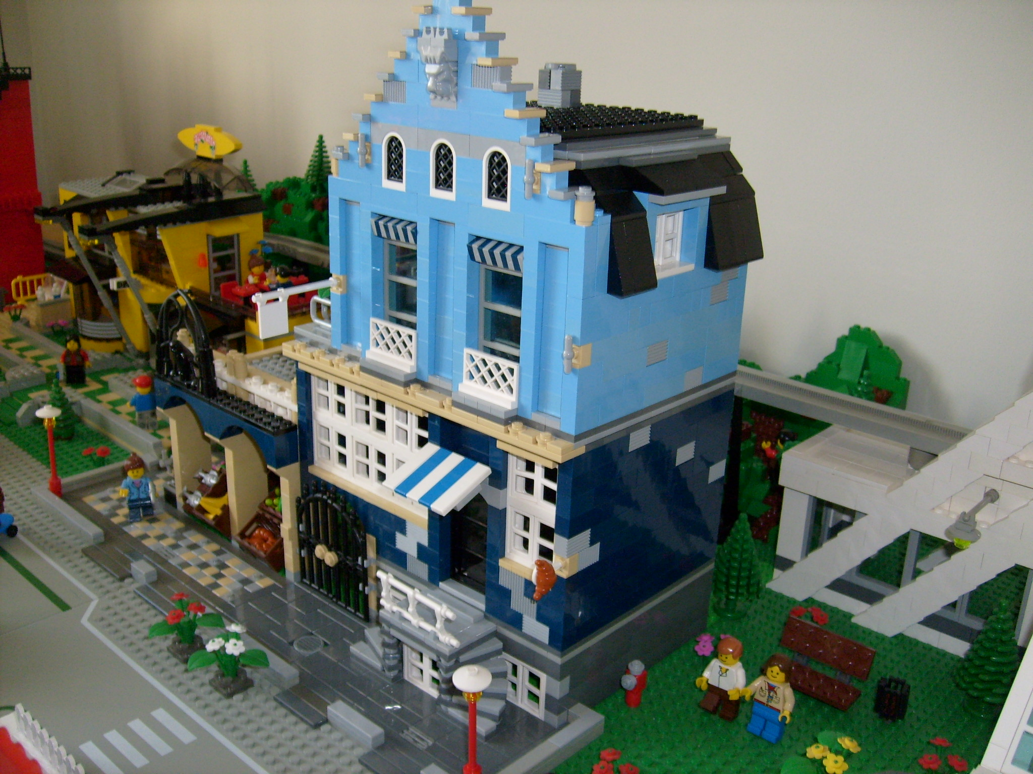 of The Modular Buildings
