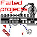 FailedProjects