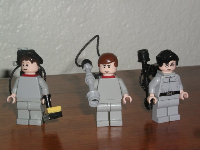 LEGO Star Wars Forum From Bricks To Bothans View topic The