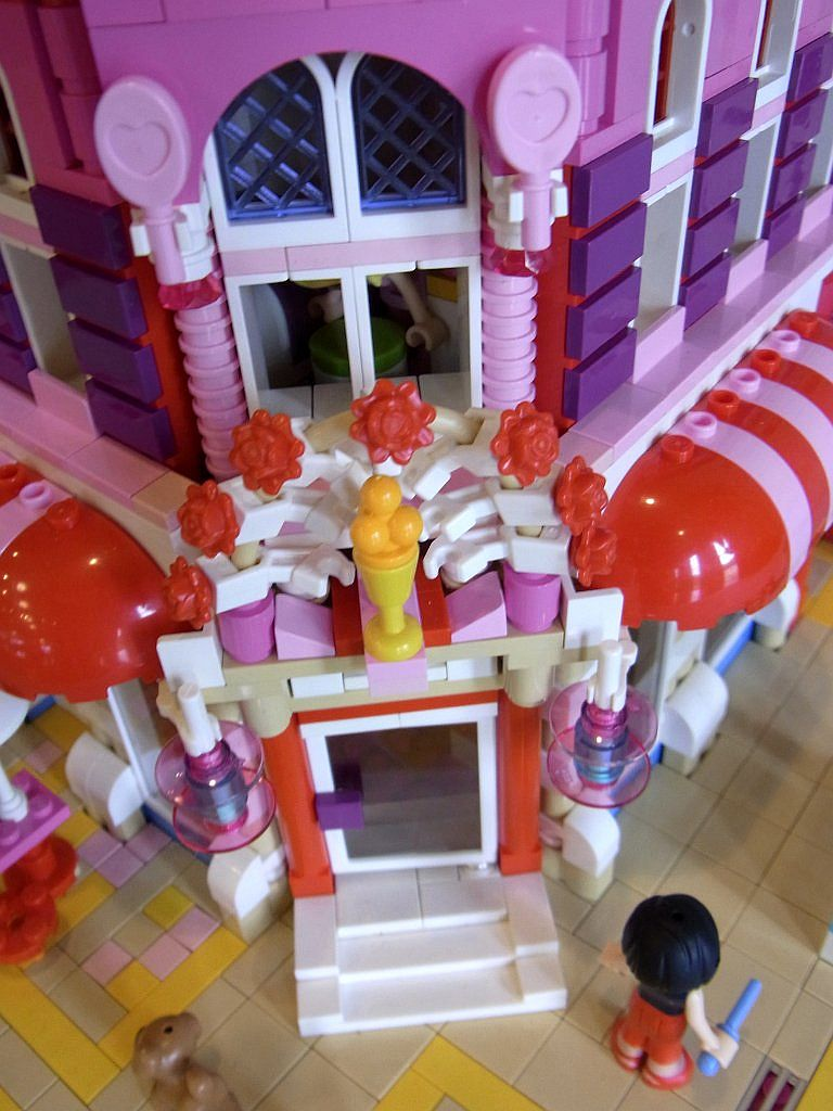 Modular Houses Building Tips Inspirations Building Lego