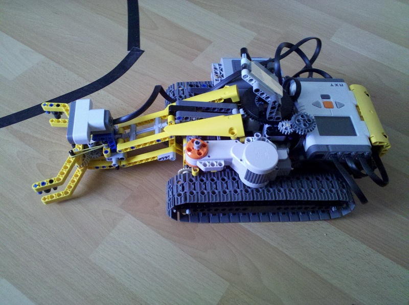roboter mit greifer fehlschlag lego mindstorms ev3 nxt und rcx forum. Black Bedroom Furniture Sets. Home Design Ideas