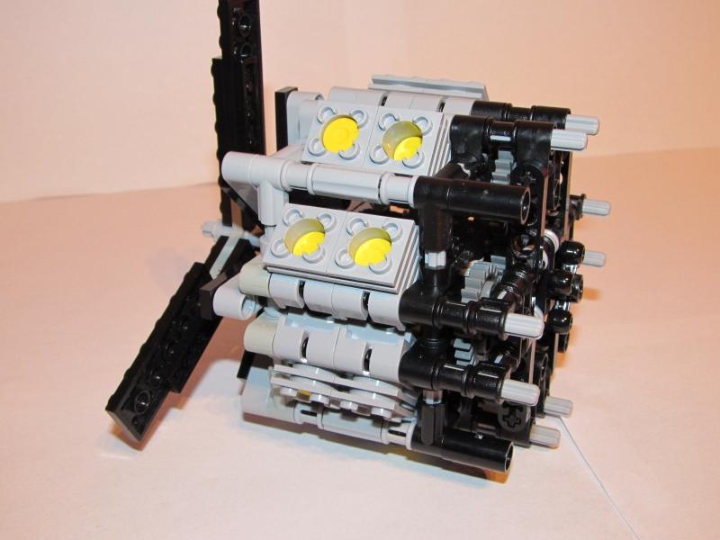 Filus' Lego Technic