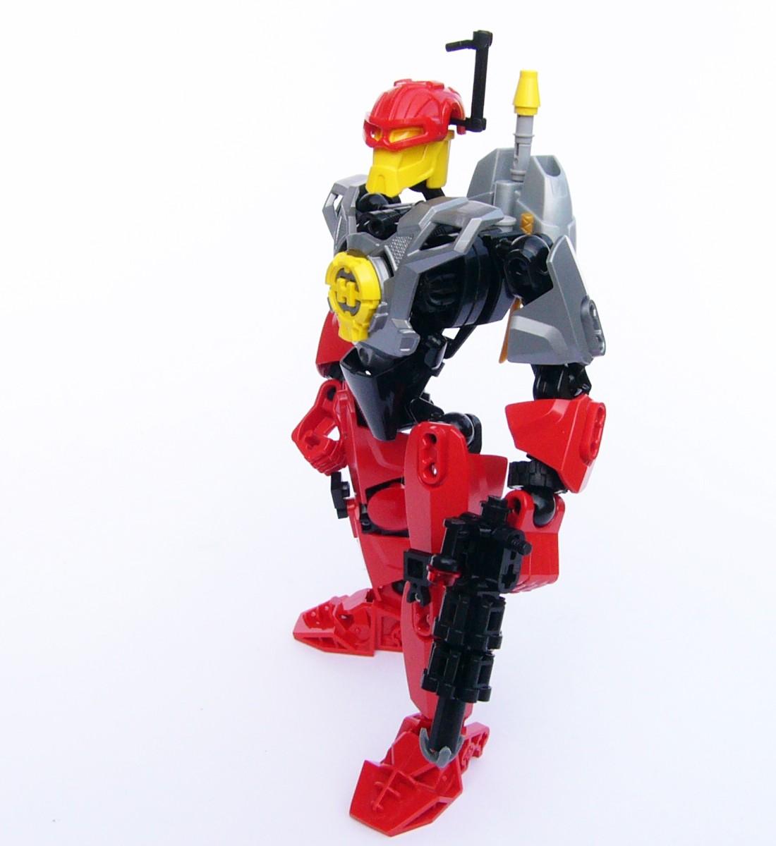 [MOC] Zed Hero2