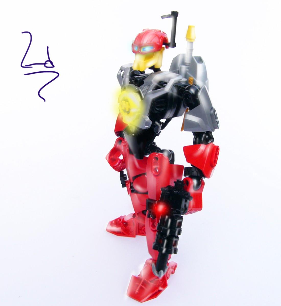 [MOC] Zed Zed2