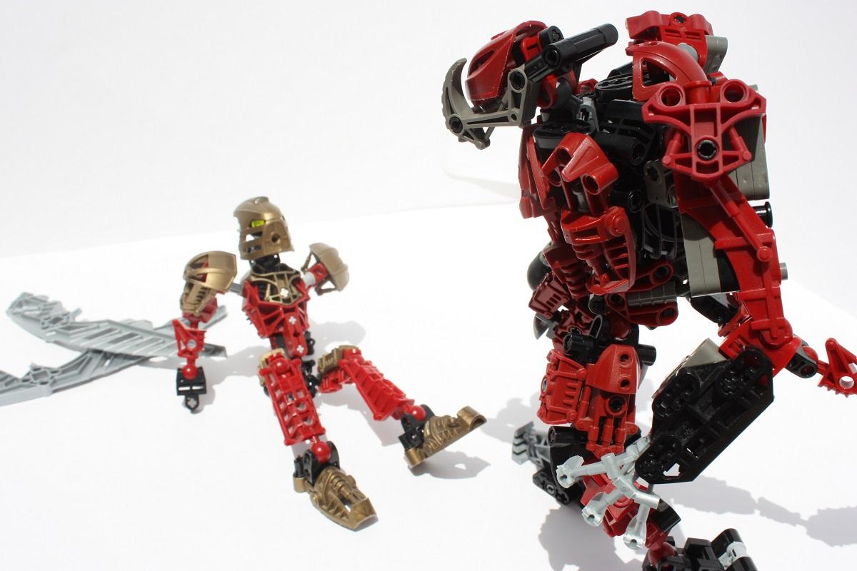 [Refonte] Chasseur de l'Ombre: Tyran T2-16