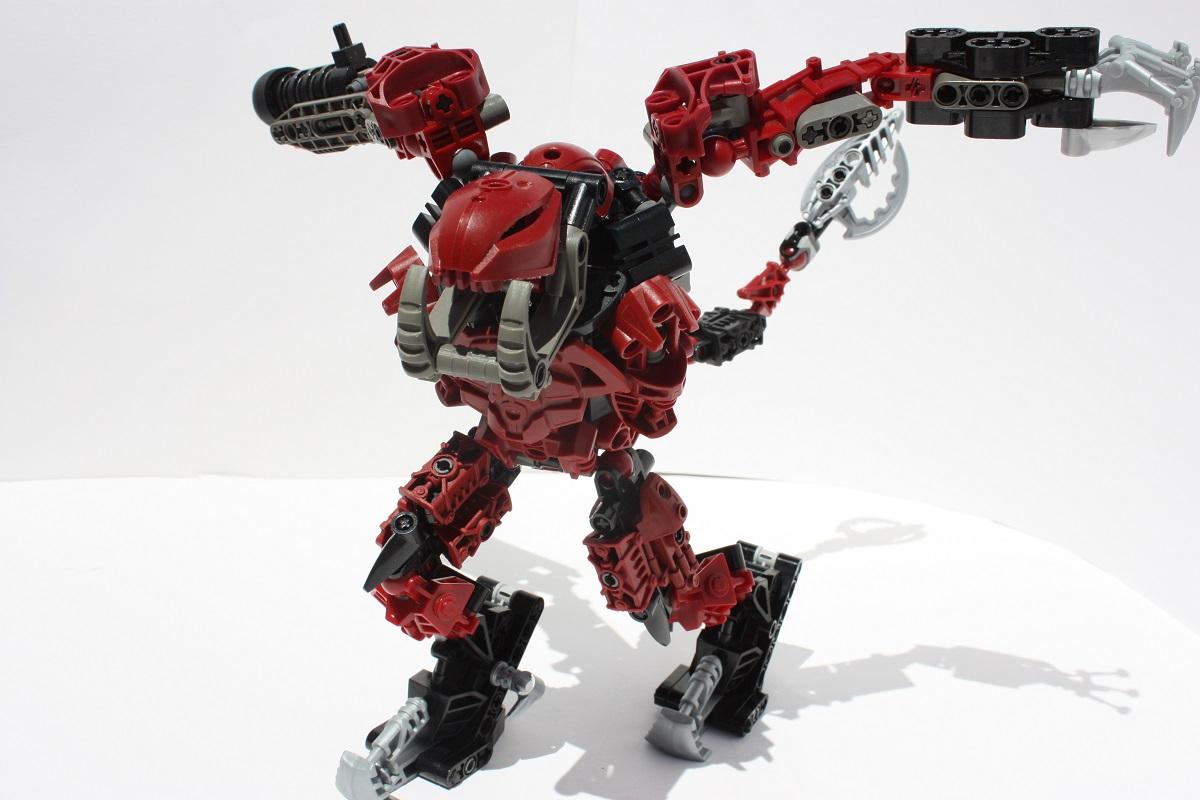 [Refonte] Chasseur de l'Ombre: Tyran T2-20