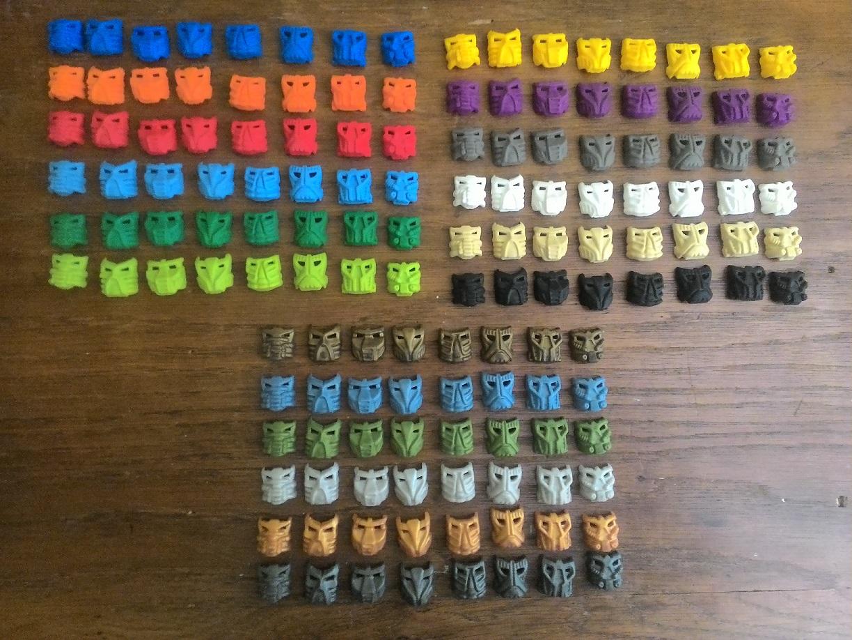 [Produits] Votre collection Bionicle - Page 24 Collection_krana