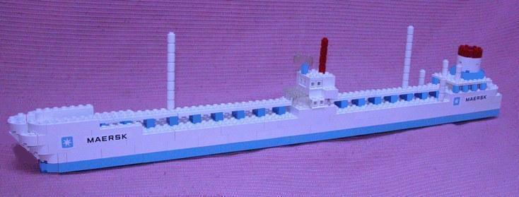 Regina Maersk