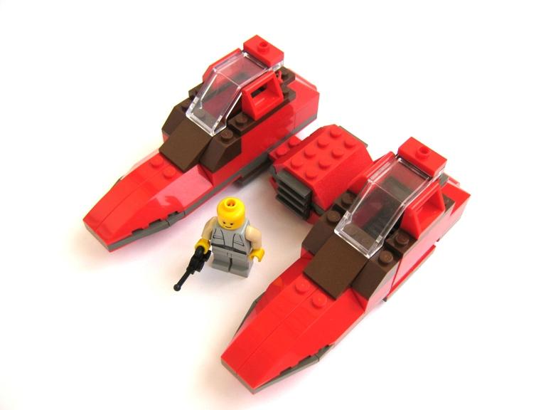 Twin Pod Cloud Car Инструкция