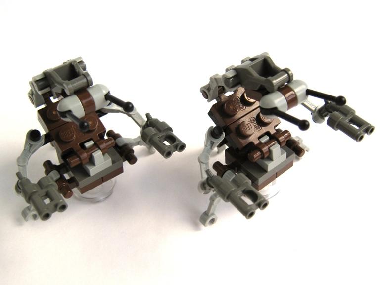 изделия LEGO Star Wars,