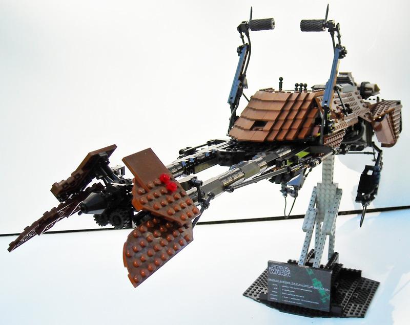 Bs Find Ucs Speeder Bike Lego Star Wars Eurobricks Forums
