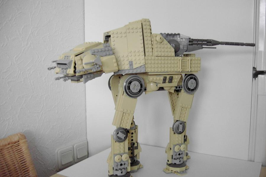 FBTBForums.net :: View topic - HJR's Imperial AT-IC