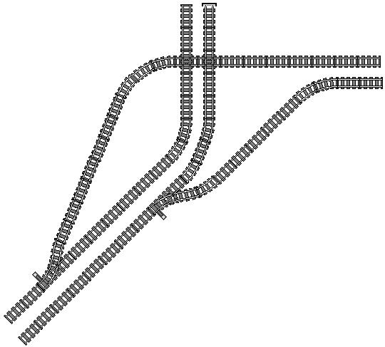 Modelleisenbahn 4