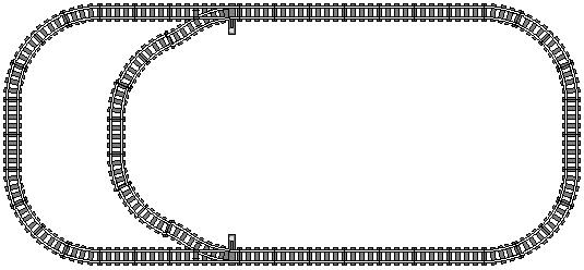 Ledo Modellbahn7