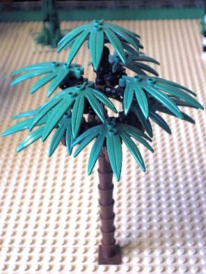 Cocosbaum
