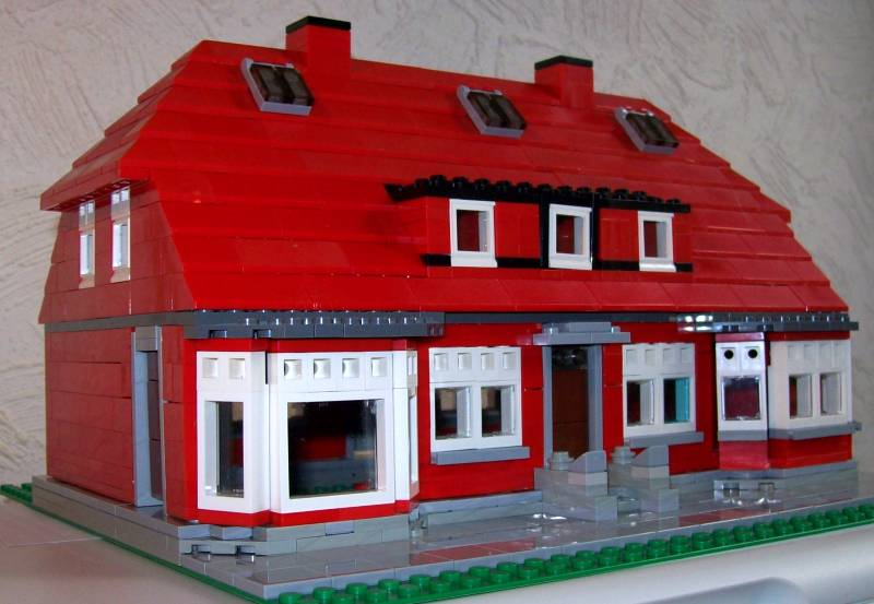 A Danish House